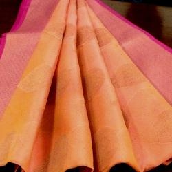 Banaras silk saree