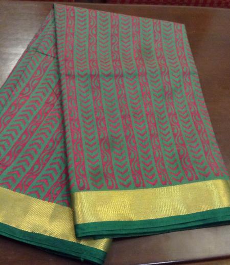 Gift saree