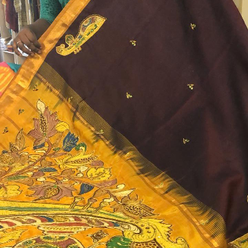 Worki saree
