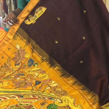 Worki saree