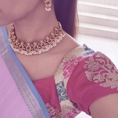 mat necklaces