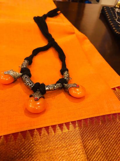 handloom sarees and jewellery