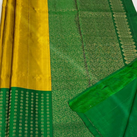 Ahimsa Soft silk